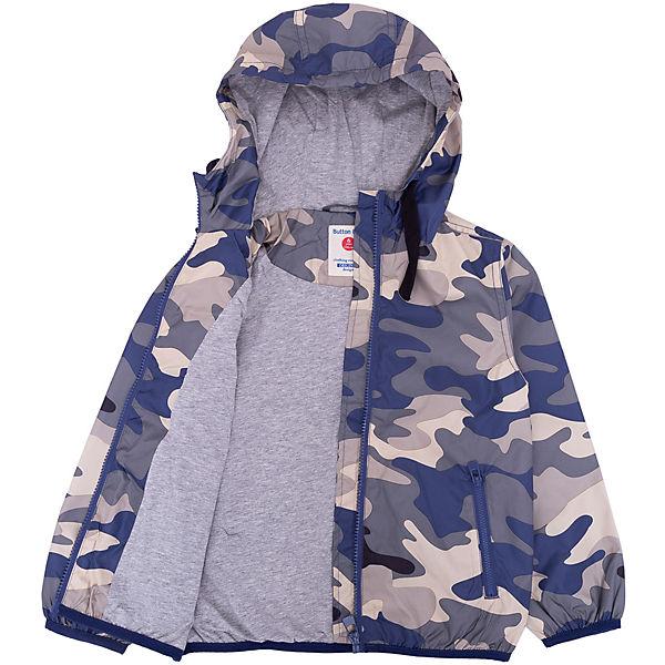 Куртка Button Blue для мальчика