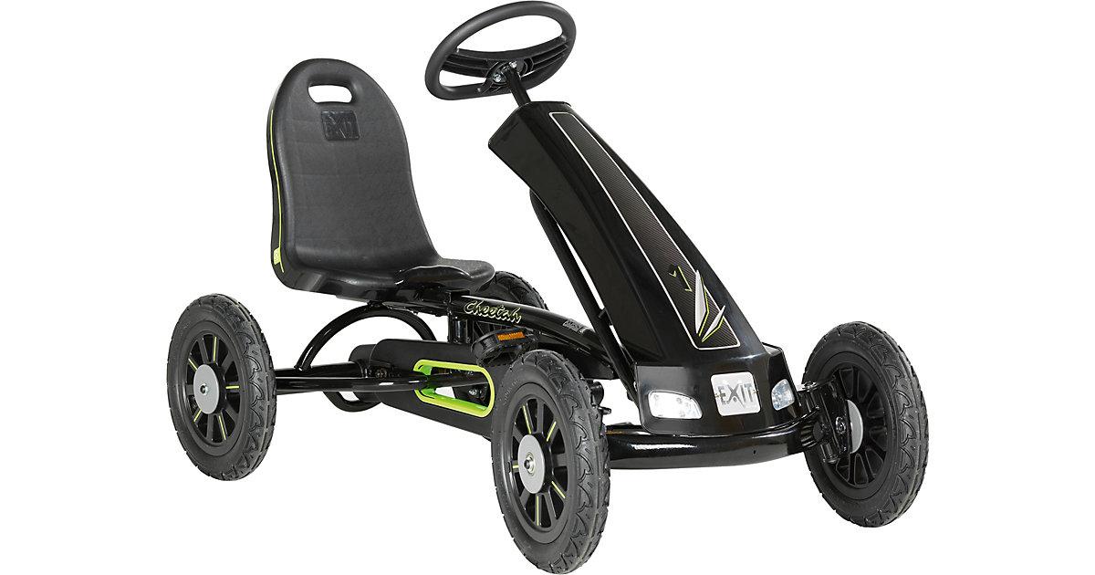 Go-Kart Cheetah, schwarz