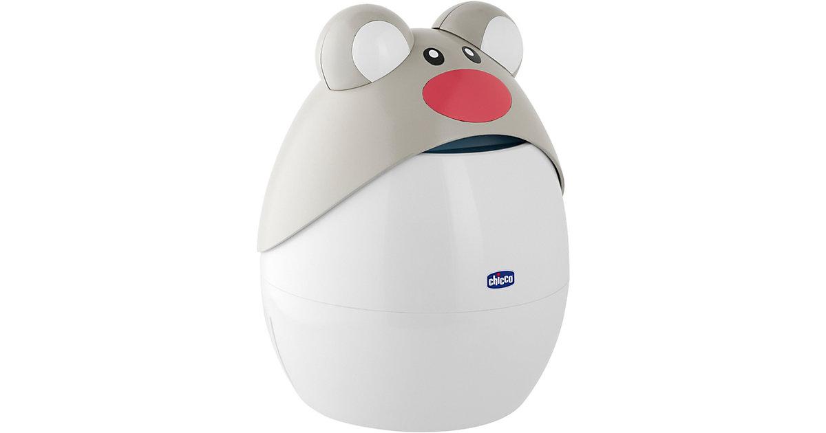 Chicco · Aerosol-/ Inhalationsgerät Super Soft, Bär