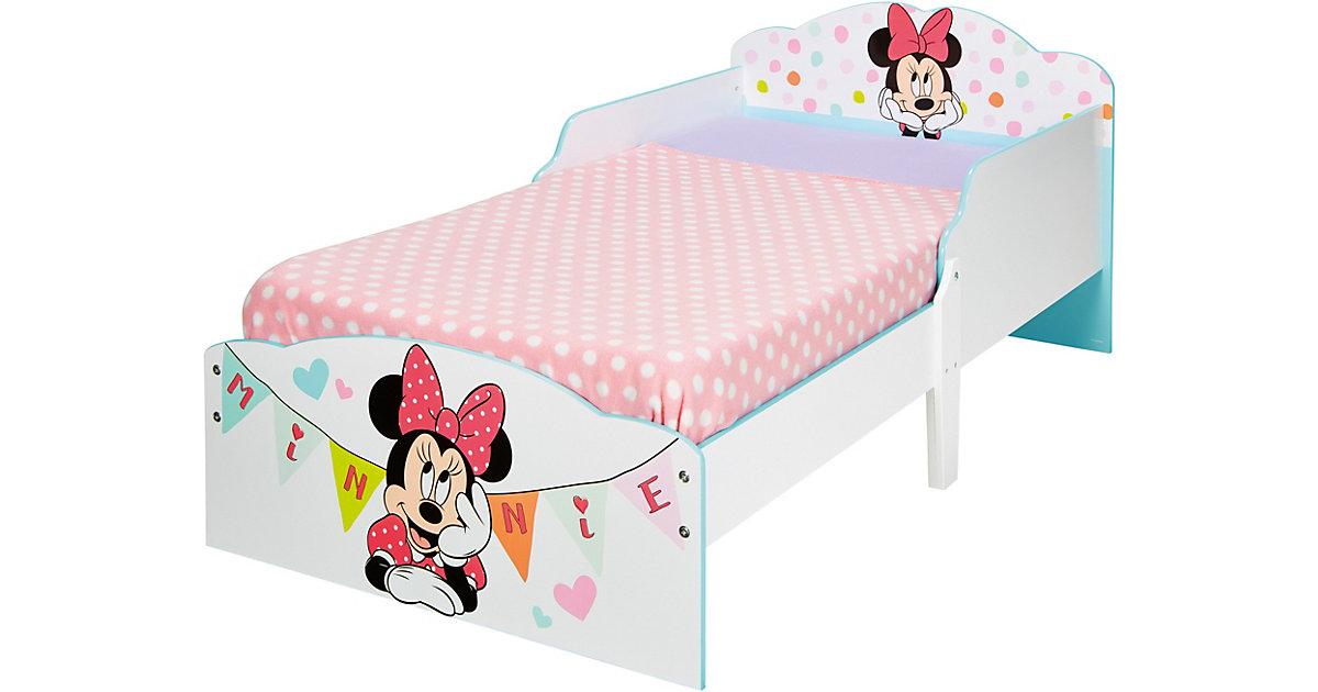 minnie maus bett machen sie den preisvergleich bei nextag. Black Bedroom Furniture Sets. Home Design Ideas
