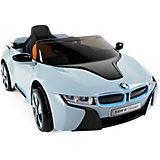 "Электромобиль  р/у  Zilmer ""BMW i8"", 127х76х52 см"