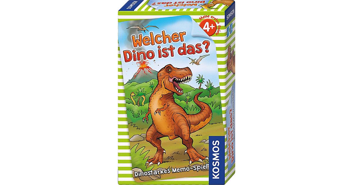 Welcher Dino ist das?? (Mitbringspiel)