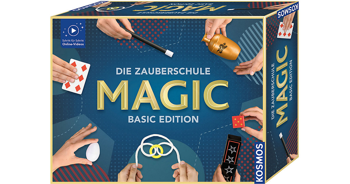 Zauberschule Magic - Basic Edition