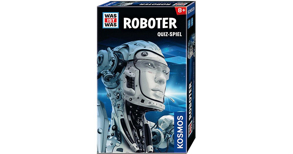 WAS IST WAS - Roboter (Mitbringspiel)