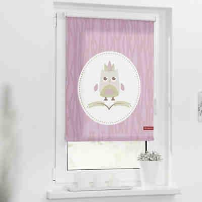 Raffrollo Eule, 120 x 60 cm | myToys