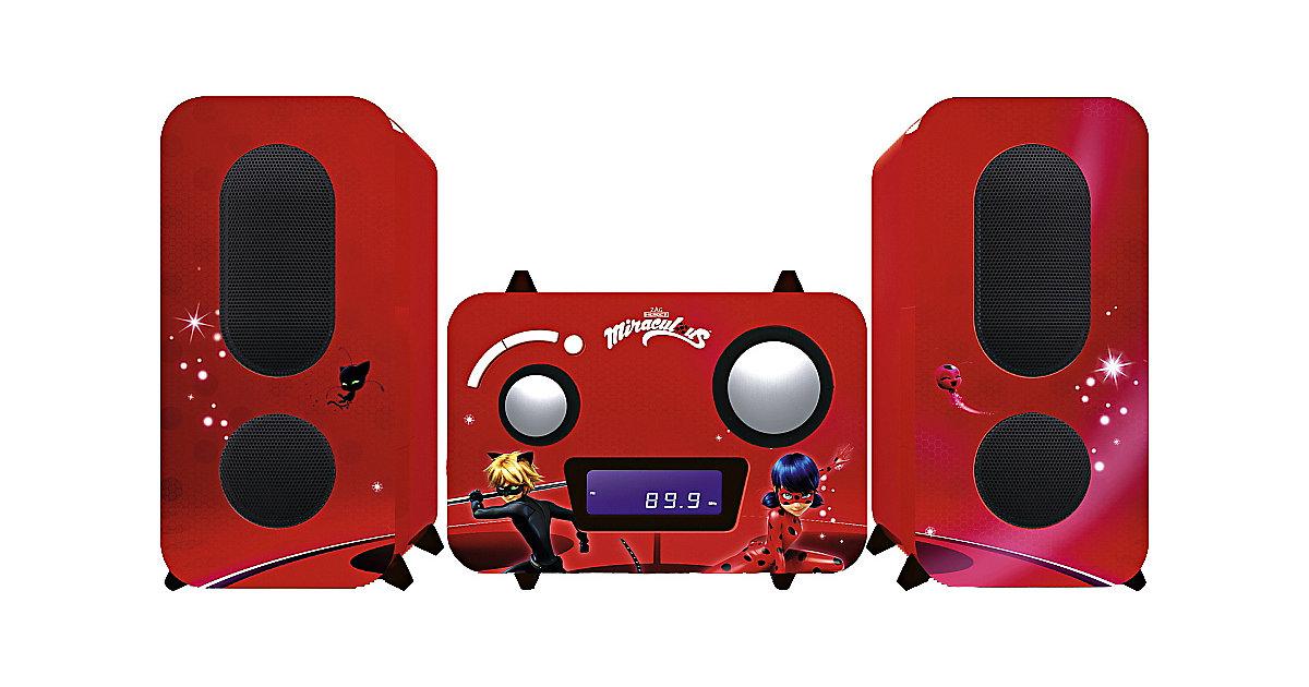 Stereo Music Center MCD11 Miraculous