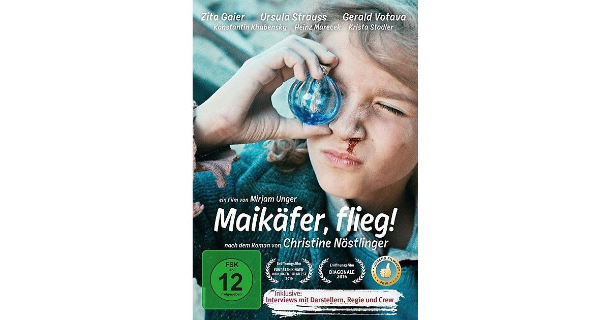DVD Maikäfer, flieg! (Nach dem Jugendroman von ...