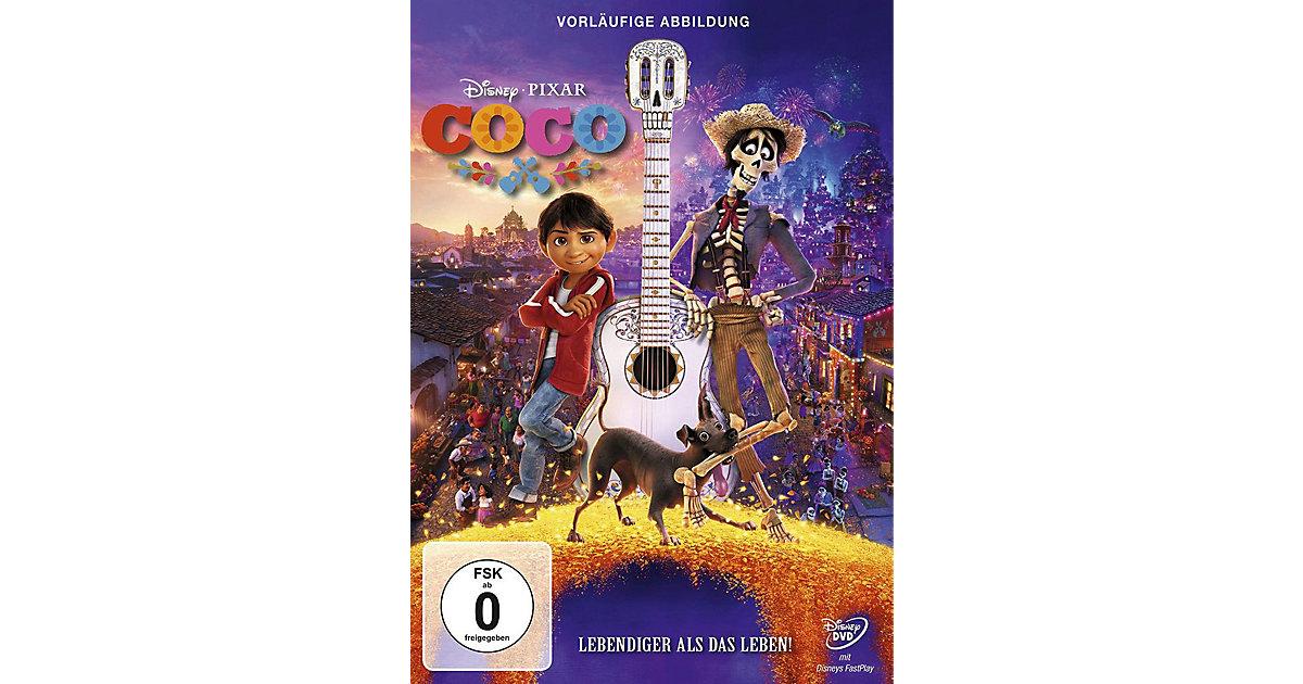 DVD Disney´s - Coco