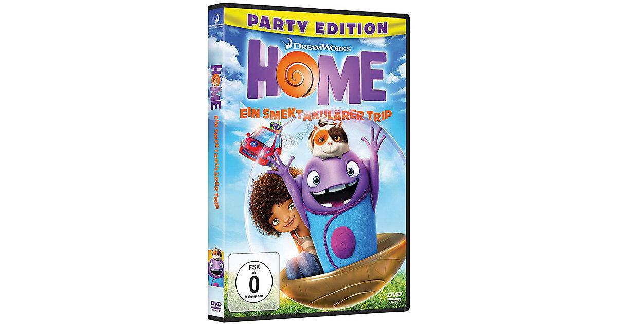 DVD Home - Ein smektakulärer Trip