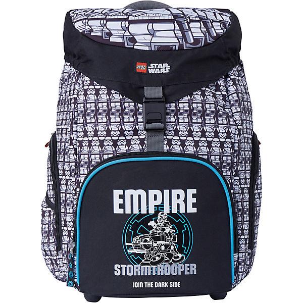 647bc5f1bea18 Schulranzenset Outbag Deluxe Lego Star Wars Stormtrooper