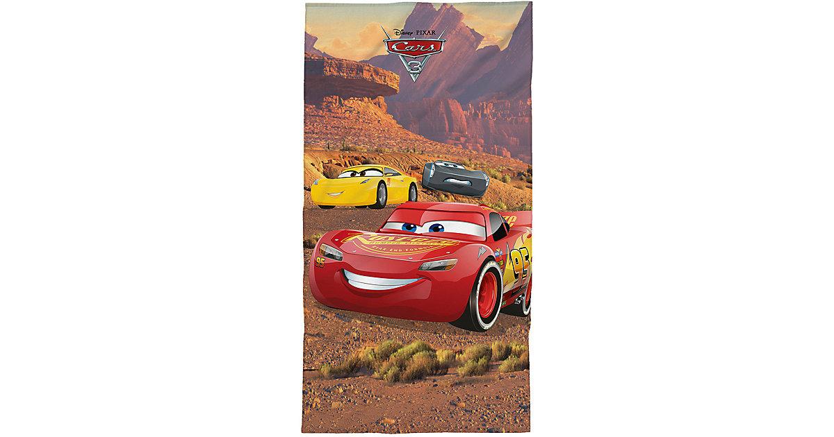 Disney · Strand- / Badetuch, Disney Cars, 75 x 150 cm