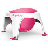 Сиденье для купания Bath ring розовое