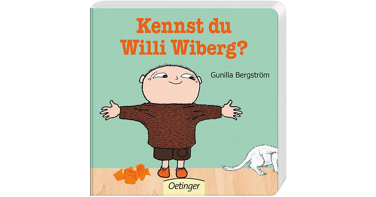 Willi Wiberg: Kennst du Willi Wiberg?