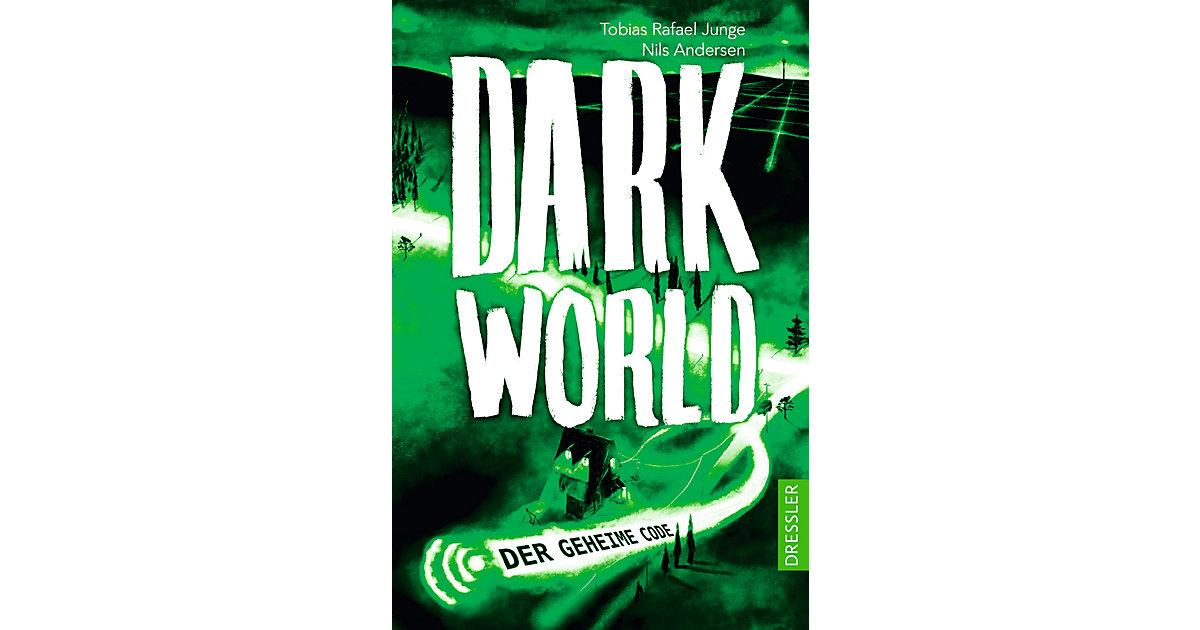 Darkworld: Der geheime Code