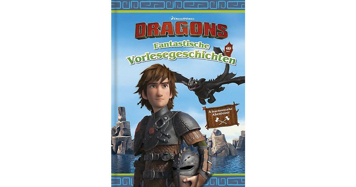 DreamWorks Dragons: ´´Auf zu neuen Ufern´´: Fan...