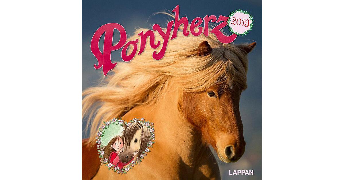 Ponyherz, Kalender 2019