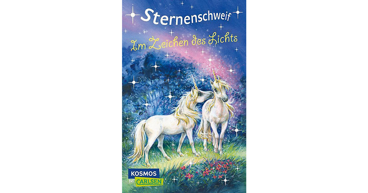 Sternenschweif: Im Zeichen des Lichts, Band 26