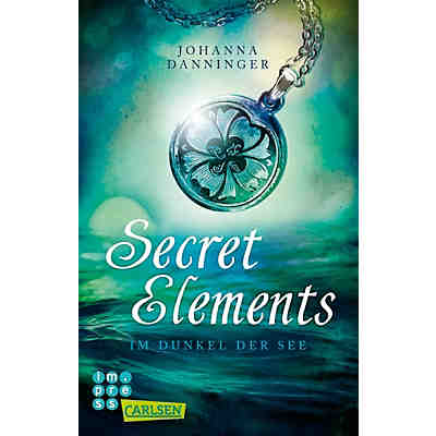 Secret Elements: Im Dunkel der See, Band 1