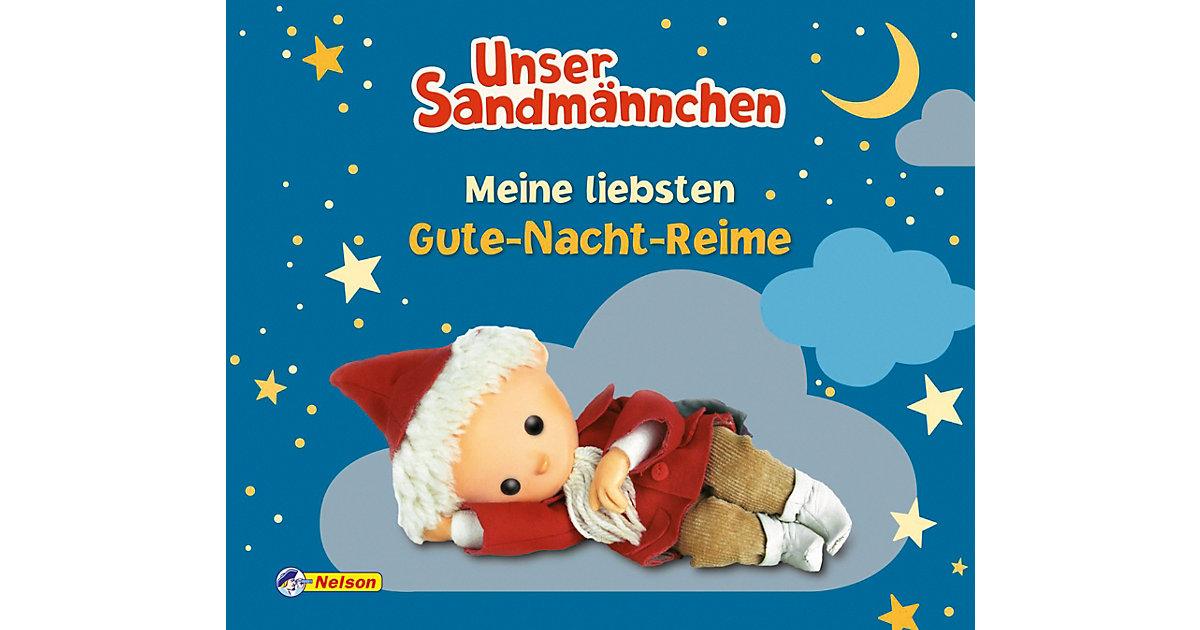 Unser Sandmännchen: Meine liebsten Gute-Nacht-R...