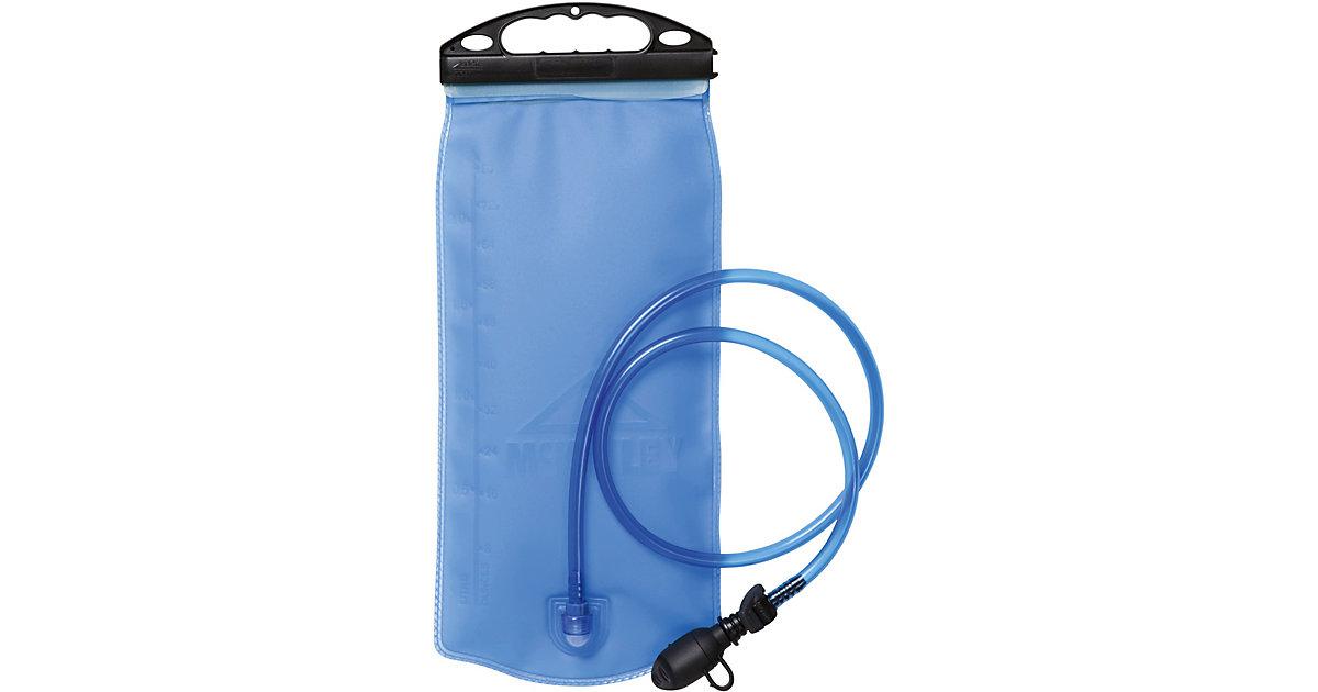 Trinkblase 1-1,5 Liter blau Gr. 1500