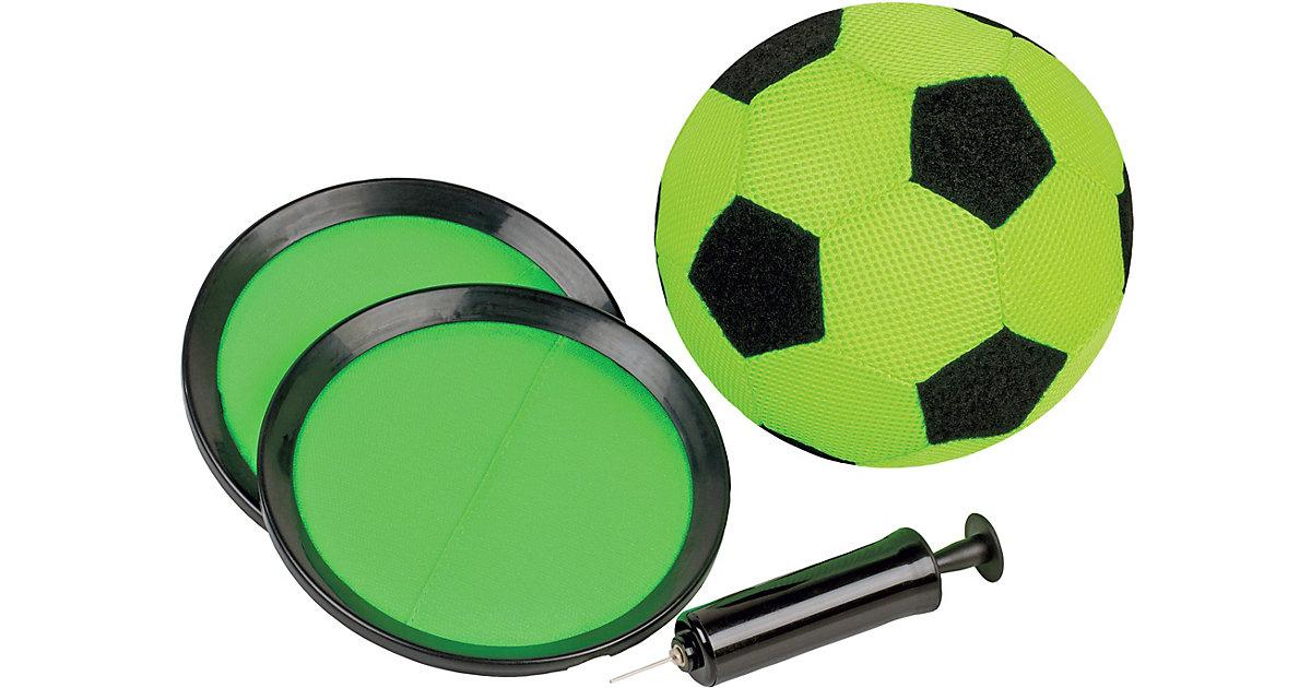Kick & Stick Indoor-Fussball-Set