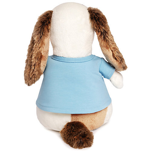Мягкая игрушка Budi Basa Собака Бартоломей в футболке с совой, 27 см от Budi Basa