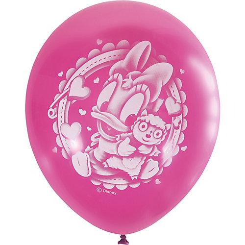 """Воздушные шары Latex Occidental """"Дисней. Малышка"""" 25 шт., пастель + декоратор от Latex Occidental"""