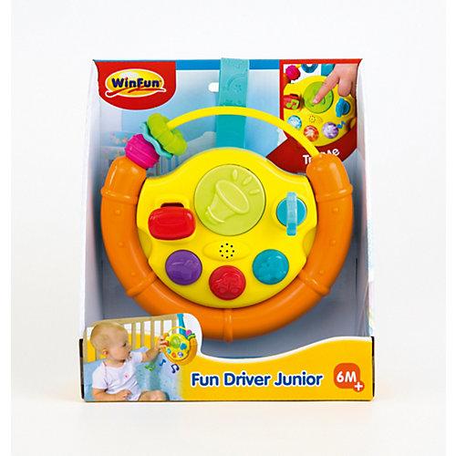 "Комплект  WinFun ""Маленький водитель"" от WinFun"