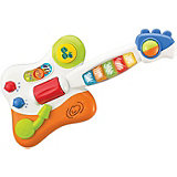 Маленькая гитара рок-звезды WinFun