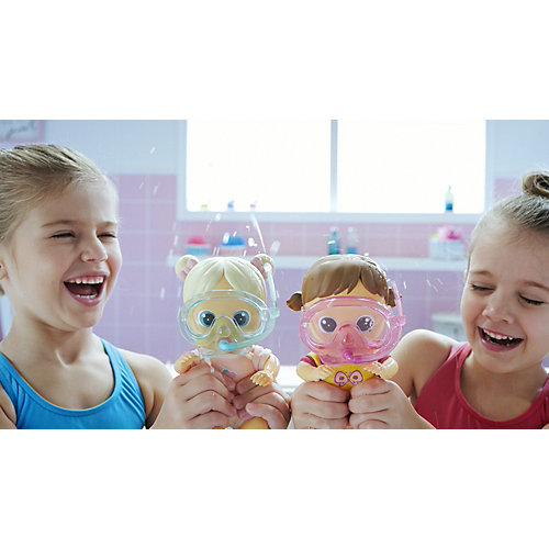 Кукла для купания Коби Bloopies Babies от IMC Toys
