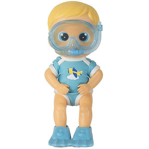 Кукла для купания Макс Bloopies Babies