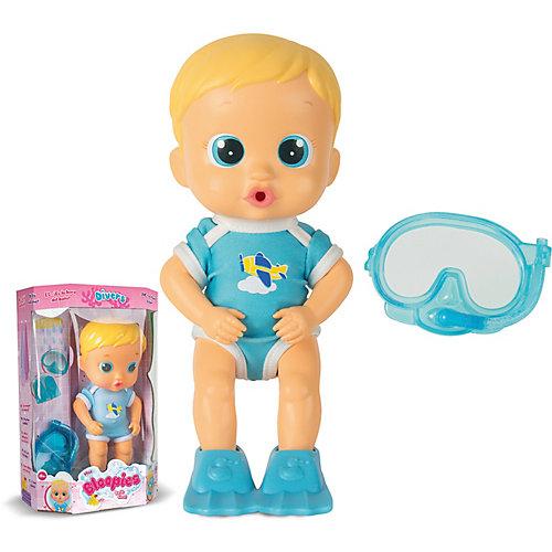 Кукла для купания Макс Bloopies Babies от IMC Toys