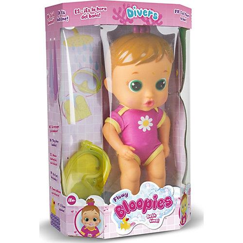 Кукла для купания Флоуи Bloopies Babies от IMC Toys