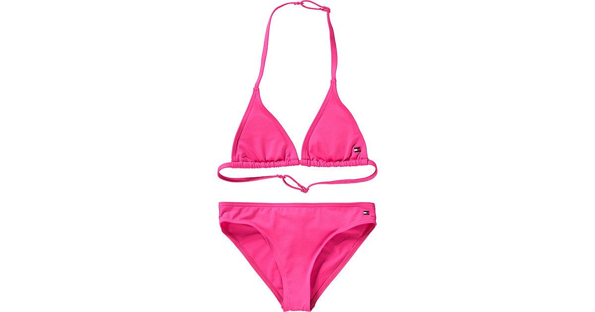 Tommy Hilfiger · Kinder Bikini Gr. 152/164 Mädchen Kinder