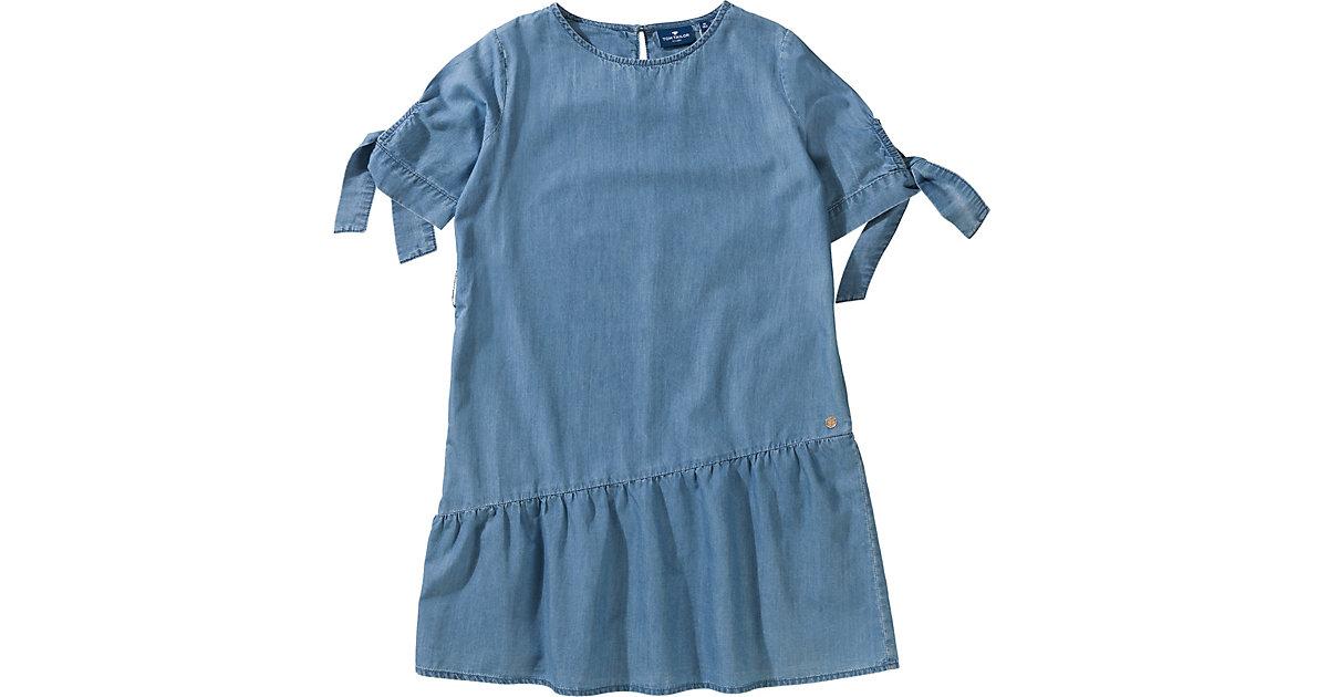 TOM TAILOR · Kinder Jeanskleid Gr. 152 Mädchen Kinder