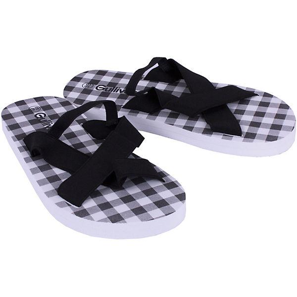 Обувь пляжная Gulliver для девочки