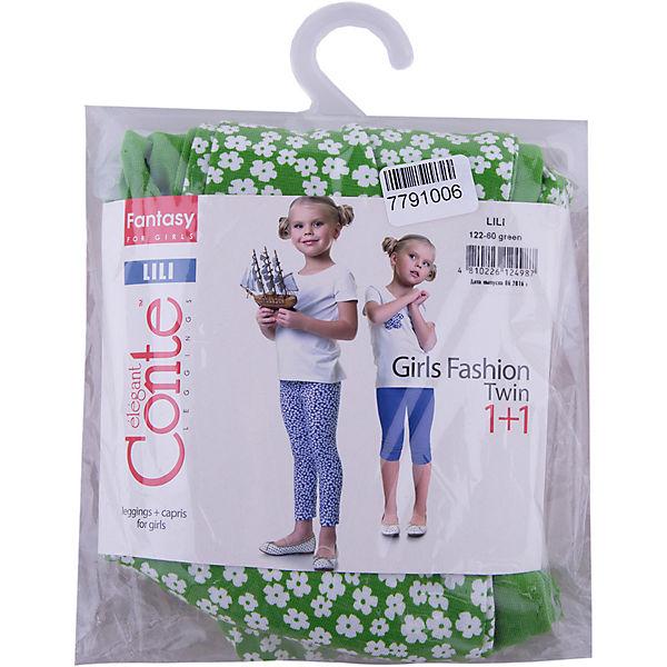 Комплект Conte-kids LILI для девочки