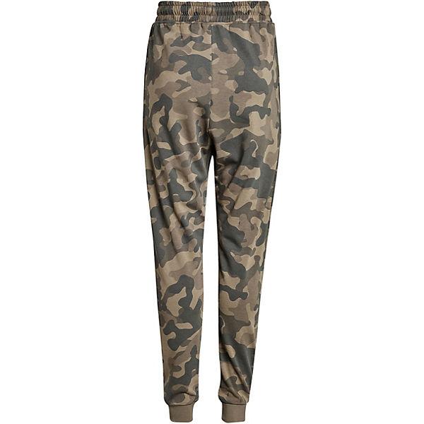 jogginghose mit camouflage muster f r jungen next mytoys. Black Bedroom Furniture Sets. Home Design Ideas