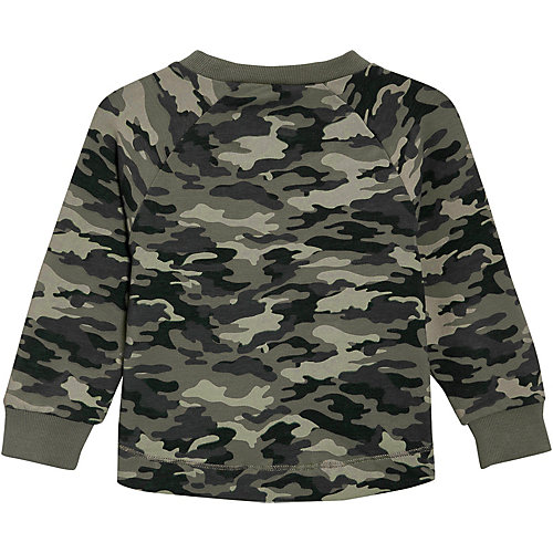 - Sweatshirts Doppelpack Gr. 104/110 Jungen Kinder | 05057763066915