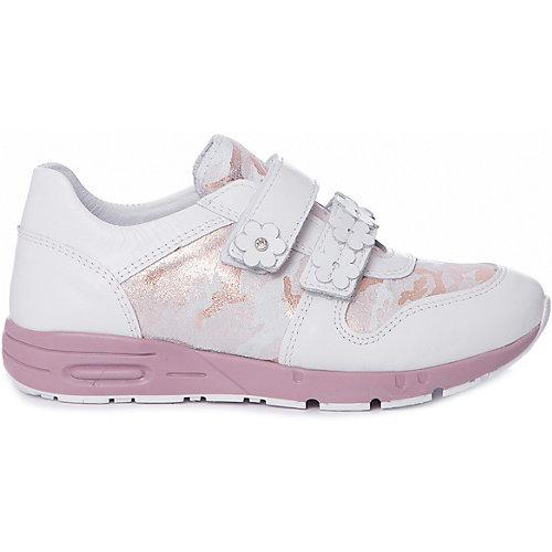 Кроссовки Dandino - розовый
