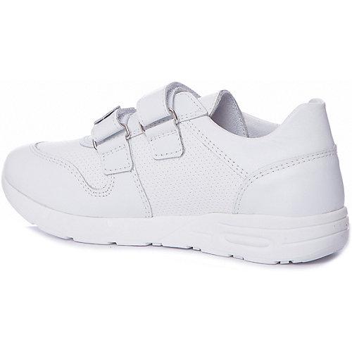 Кроссовки Dandino - белый