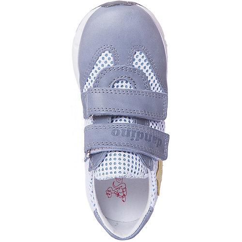 Кроссовки Dandino - серый