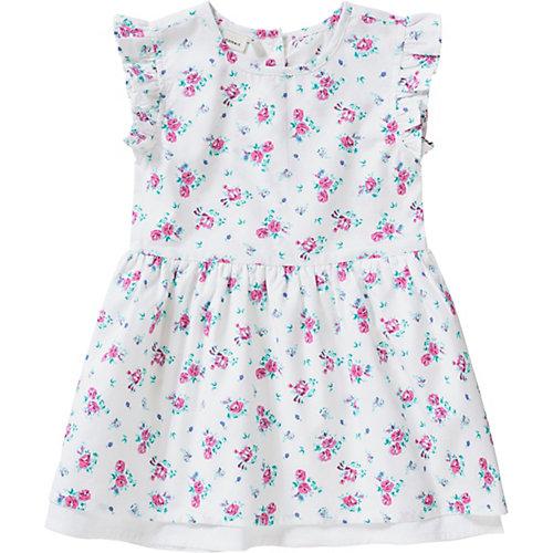 NAME IT Kinder Kleid NMFVALAIA Gr. 104 Mädchen Kleinkinder | 05713732842897