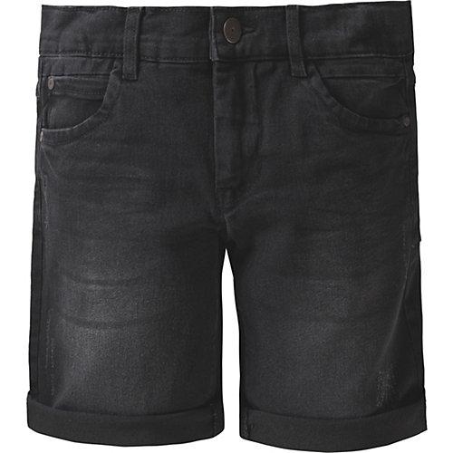 LMTD Jeansshorts NLMSHAUN Gr. 140 Jungen Kinder | 05713731646892