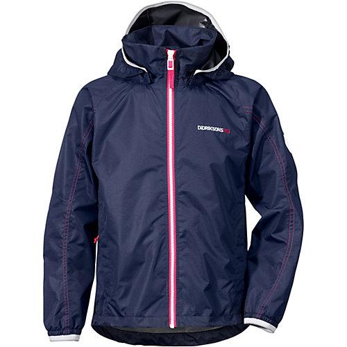 Куртка VIVID DIDRIKSONS1913 для девочки - синий от DIDRIKSONS1913