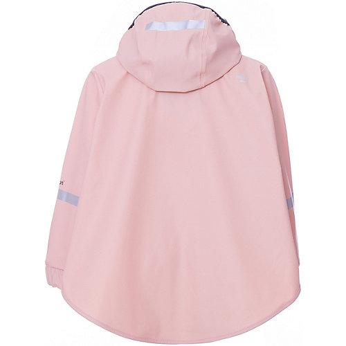 Куртка EDLYN DIDRIKSONS1913 для девочки - розовый от DIDRIKSONS1913