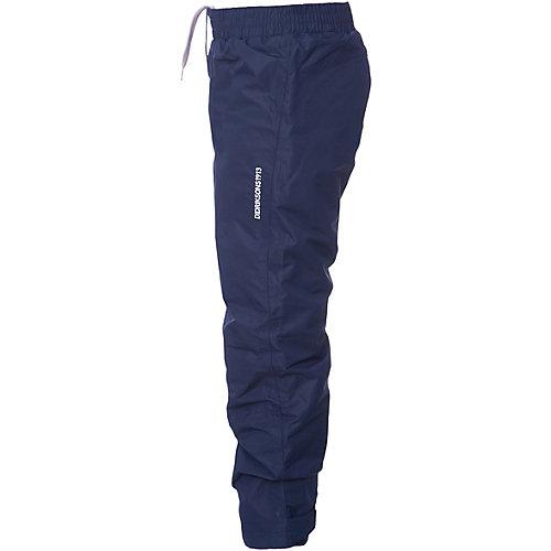 Комплект DIDRIKSONS Trysil: ветровка и спортивные брюки - фуксия от DIDRIKSONS1913