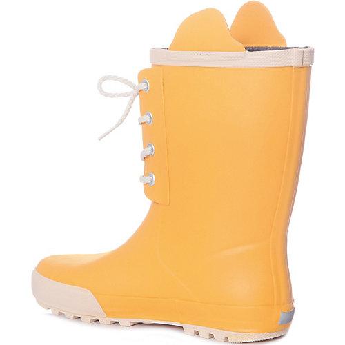 Резиновые сапоги Didriksons1913 Splashman - желтый от DIDRIKSONS1913