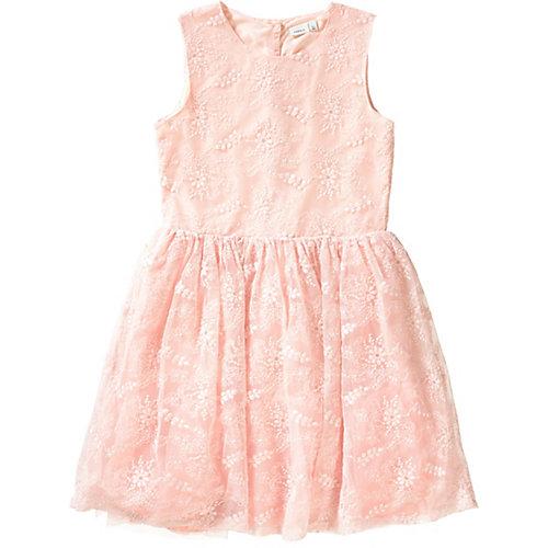 NAME IT Kinder Kleid NKFILENCIA Gr. 152 Mädchen Kinder | 05713723623863