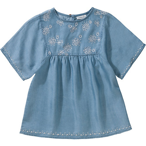 NAME IT Kinder Bluse NKFIBRITT Gr. 158/164 Mädchen Kinder | 05713723610375